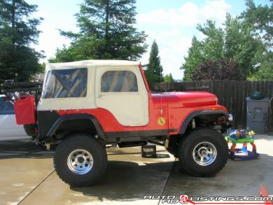on 1995 Jeep Cherokee Vin Id